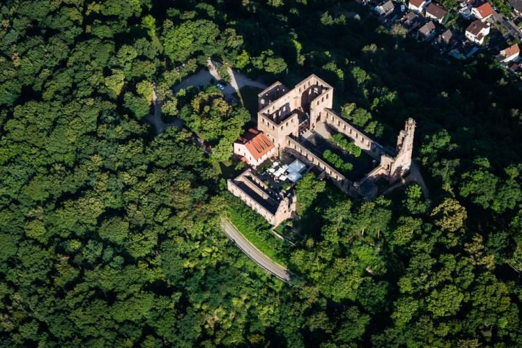 Aerial Castle-9