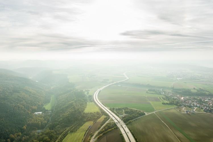 Aerial Landscape-10