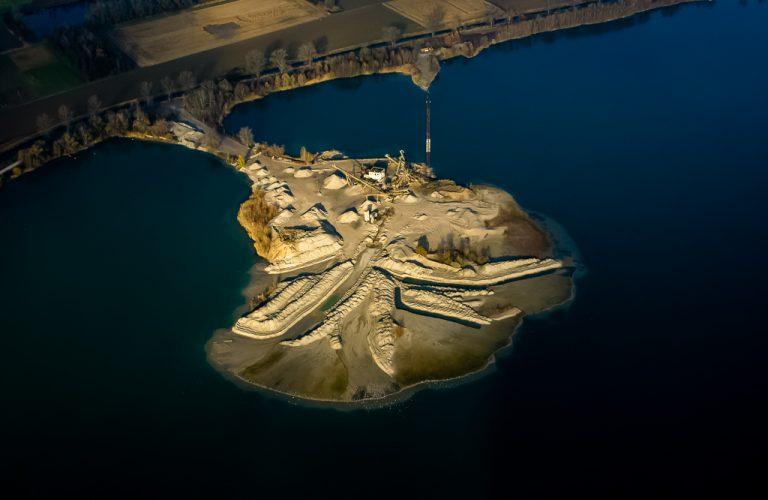 Aerial Mining-4