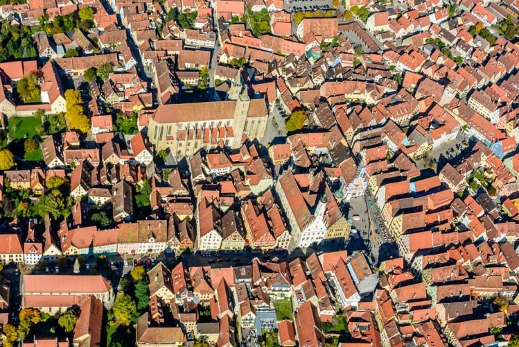 Aerial Urbanisation-3